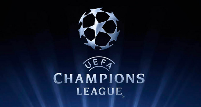 UEFA CHAMPIONS LEAGUE group stage draw results for 14/15