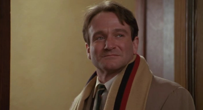 dead poets society john keating One of the major problems with ''dead poets society,'' peter weir's dim, sad new  movie, is that although john keating is the most vivid, most.