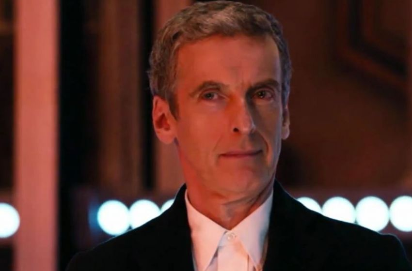 Doctor Who 12th Doctor Trailer Doctor Who New Trailer For