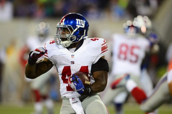 Hall of Fame Game, Giants vs. Bills Results: New York hangs on for 17 ...