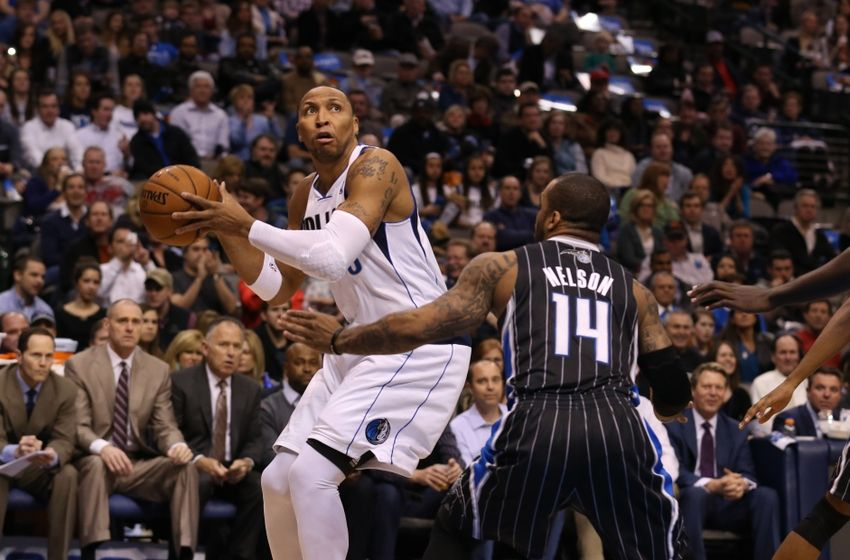 Jameer Nelson w...