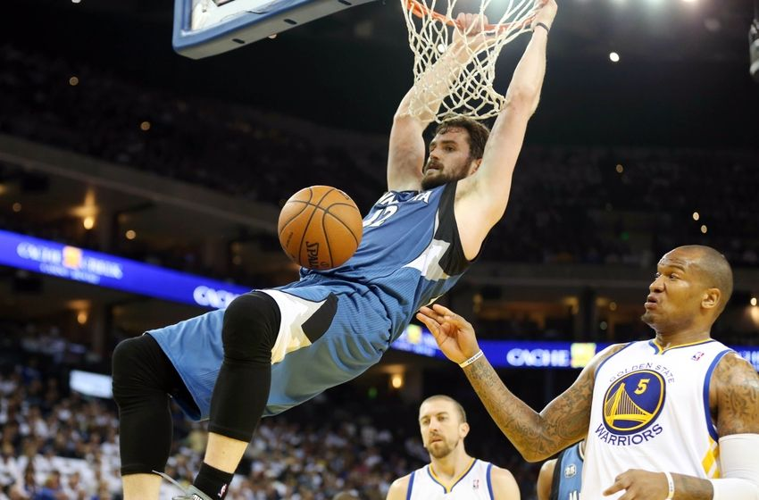 Kevin Love nixed Golden State Warriors trade?