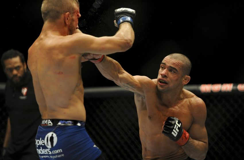 UFC Fight Night 58 Adds Renan Barao vs. Mitch Gagnon