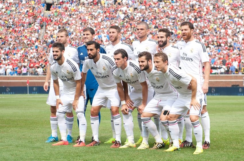 Real Madrid vs Córdoba Live