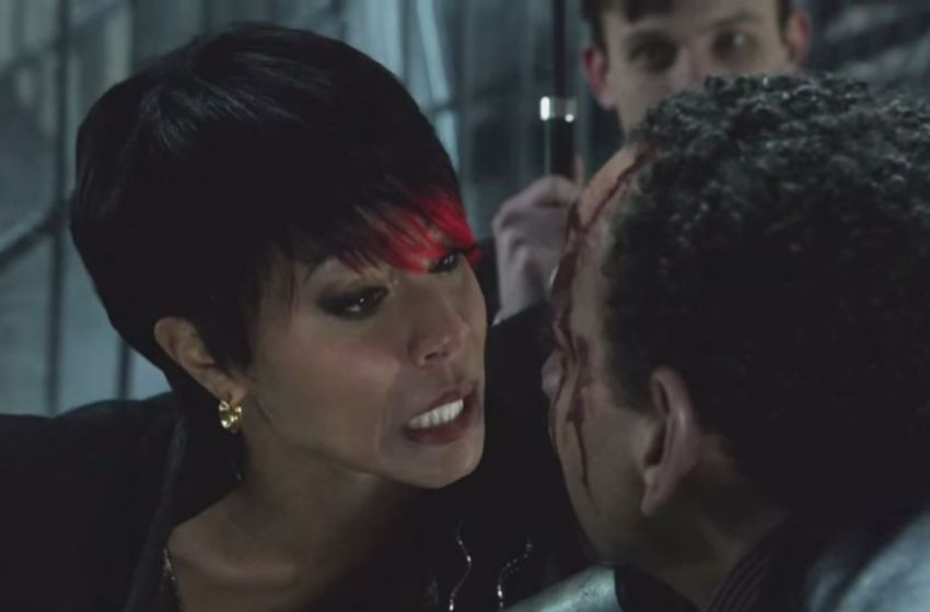 Gotham fish mooney shows her claws in new promo video for Who is fish mooney
