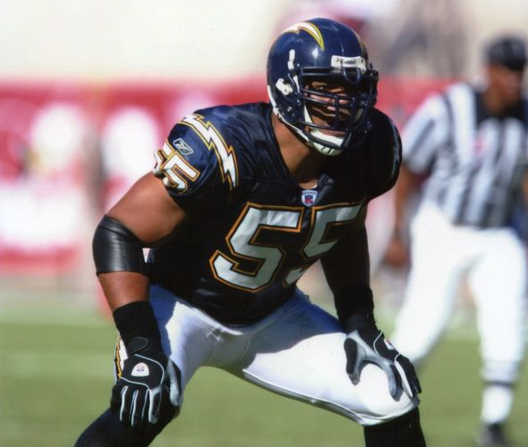 San Diego Chargers Defensive Coordinator: NFL: The 1990s All-Decade Team