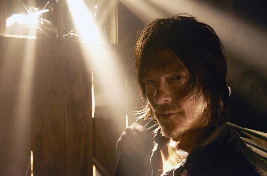 The Walking Dead Season 6 Episode 9 Recap: Eye, Eye, Eye