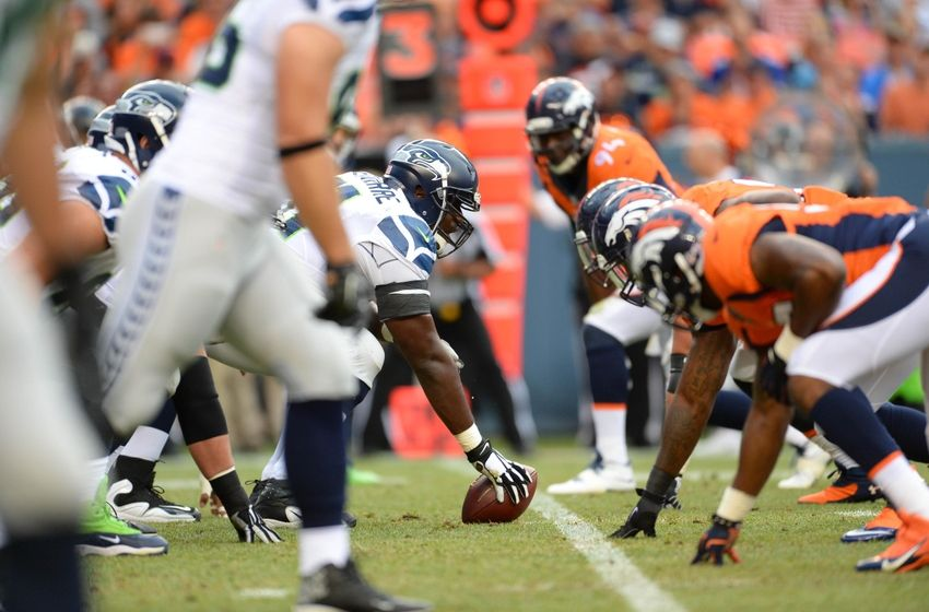 seahawks odds broncos betting