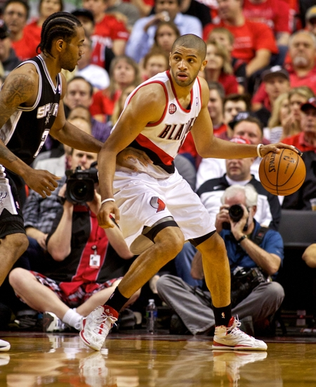 Portland Blazers Last Game: NBA Small Forwards: Who's The Best?