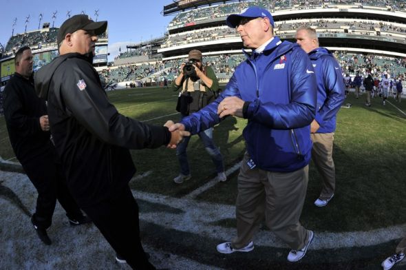 Giants vs Eagles live stream, start time, radio, odds and more