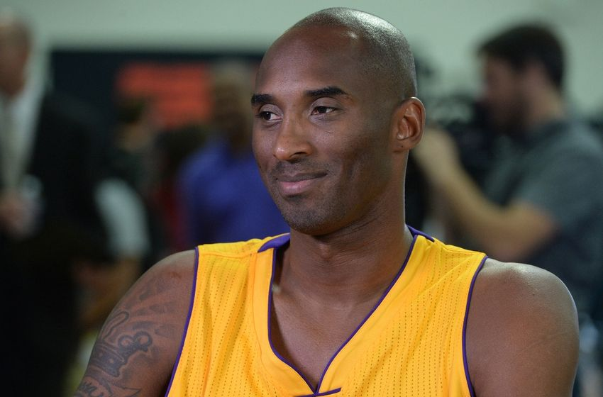 hand Nick blamed injured Bryant Kobe for Young