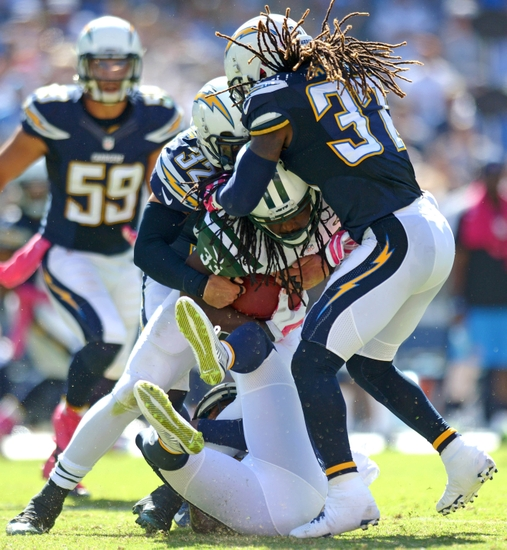 San Diego Chargers Game Live Online Free: San Diego Chargers Safety Appears To Suffer Concussion