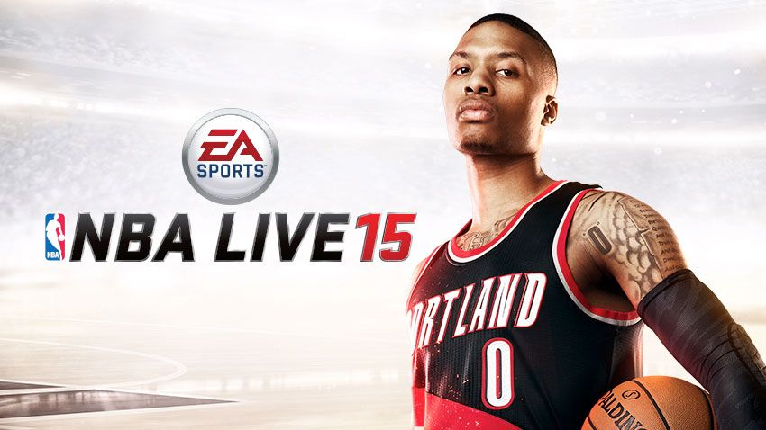 nba live 15 demo details. Black Bedroom Furniture Sets. Home Design Ideas
