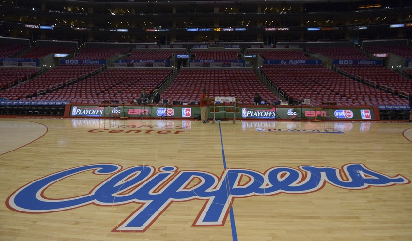 Clippers Want To Become NBA's Version Of Seattle Seahawks