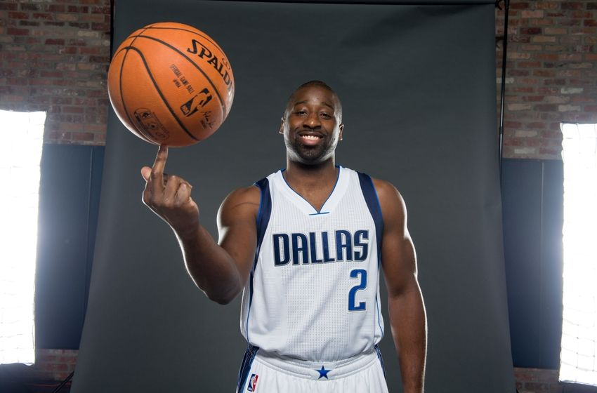 how tall is raymond felton
