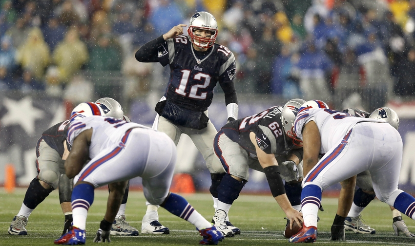 patriots vs bills live online nfl spreads week 3