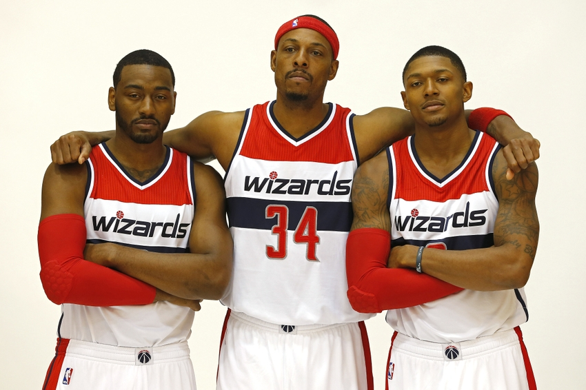 NBA betting: Win totals for the 2014-2015 season - Page 4