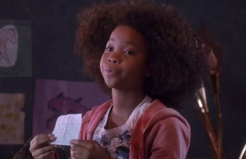 Annie: It's A Hard Knock Life In New Trailer (Video