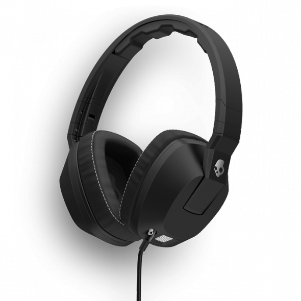 picture of skullcandy crusher