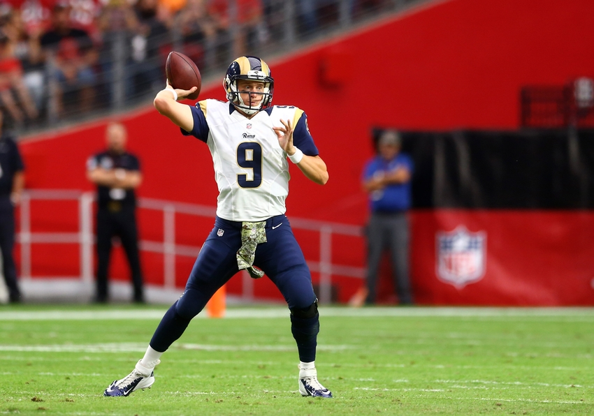 The Top 10 NFL Quarterbacks Age 25 and Under - Page 2
