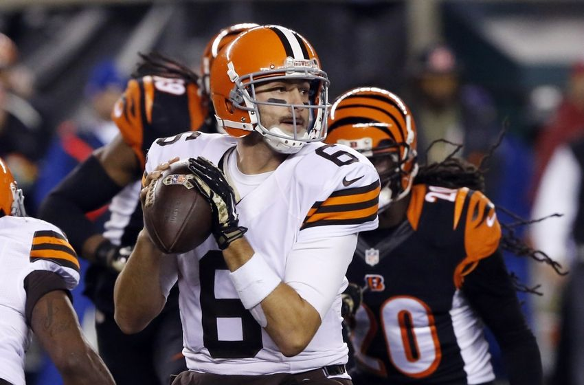 Cleveland Browns Continue to Rock the NFL
