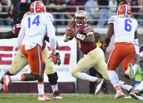 ncaa playoff rankings college football tv schedule today