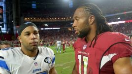 Larry Fitzgerald Needs A Miracle To Play