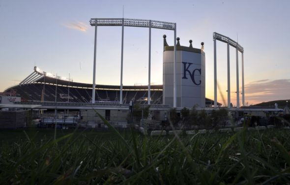 Critical Health Code Violations Found At Kansas City Stadiums