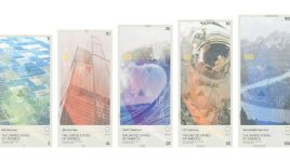 Futuristic Artist Renderings Of United States Currency (Photos)