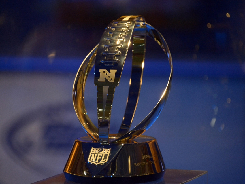 Nfl Playoff Picture 2014 Afc Nfc Races Taking Shape