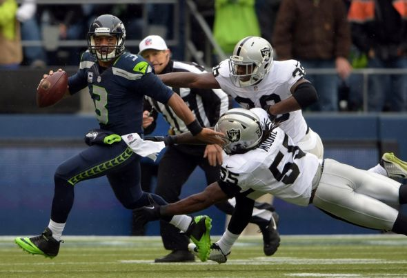 Will The Raiders Become The Winless Joke Of The Nfl In 2014