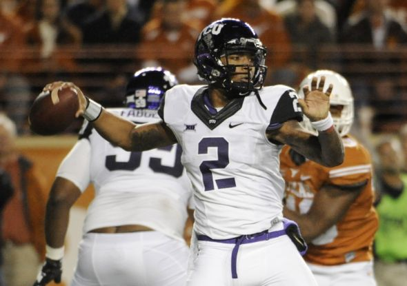 College Football Playoff Snubs >> Heisman Finalists 2014: Jameis Winston, Trevone Boykin and the Biggest Snubs - Page 2