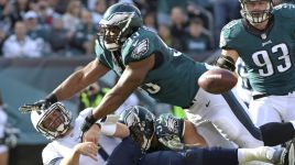 Titans Vs Eagles Final Score: Philadelphia Special Teams Set Tone For 43-24 Win