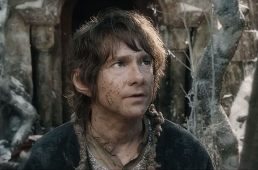 What The Hobbit characters teach us about character development