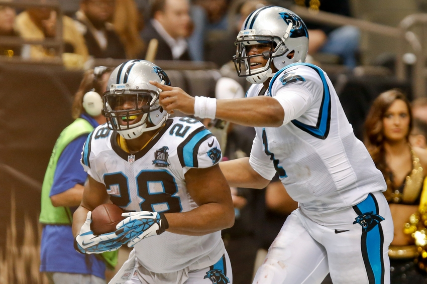 Fantasy Football 2014: Week 15 Waiver Wire top 10 Pickups