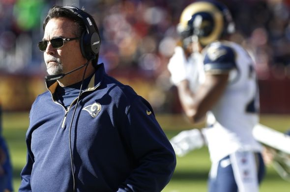 NFL Draft Rumors: St. Louis Rams 'intend' to draft a QB