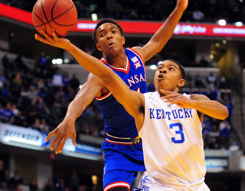 Uk Basketball: Kentucky Wildcats: 10 Reasons They Are Going Undefeated