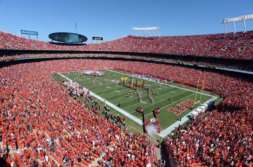 Chargers At Chiefs Live Stream Radio Start Time Tv Info