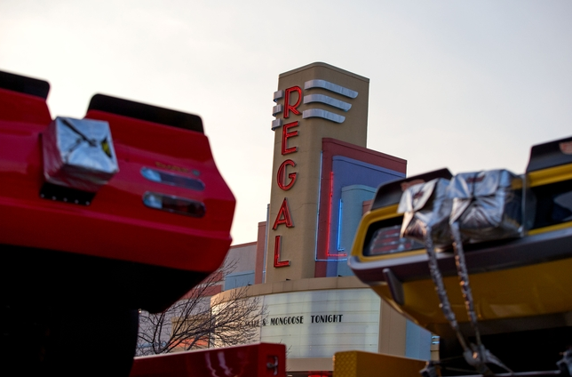 Get Regal Shiloh Crossing Stadium 18 showtimes and tickets, theater information, amenities, driving directions and more at desiredcameras.tk