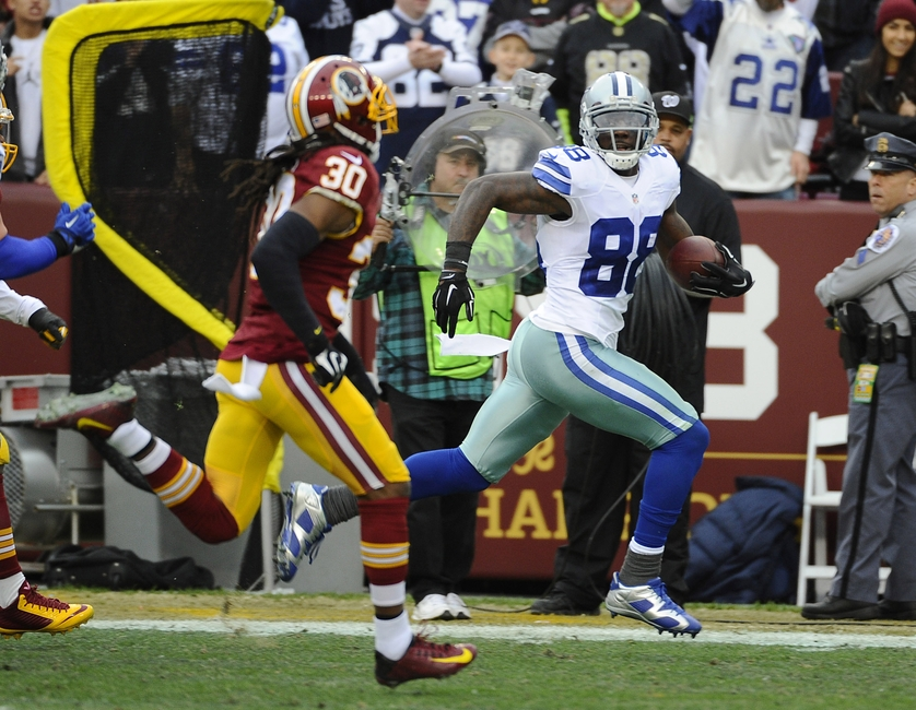 cowboys vs redskins box score how to make bets online