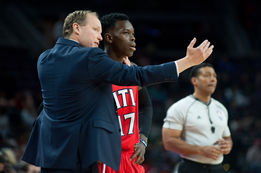 NBA Awards Watch: The wizardry of Mike Budenholzer - Page 4