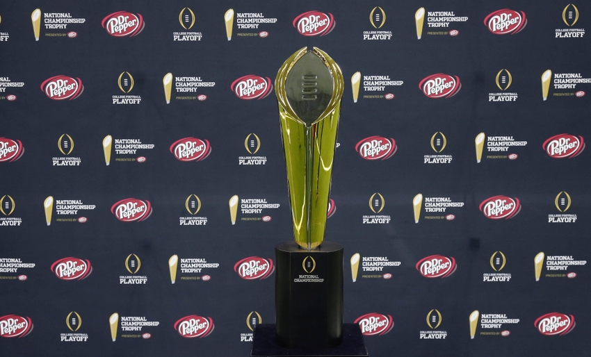 top 25 schedule ncaa national football championship
