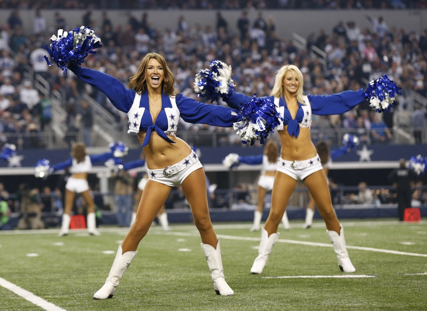 Bears At Cowboys Odds Trends And More