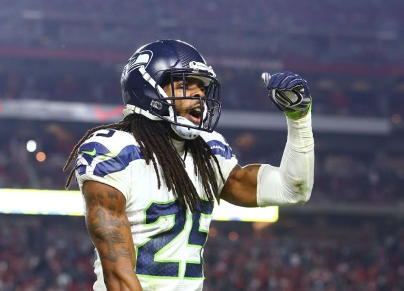 Richard Sherman: Cities shouldn't have to pay for stadiums