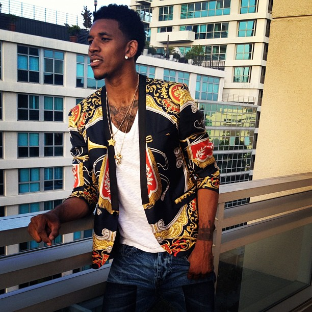 swaggy p dating Tønder