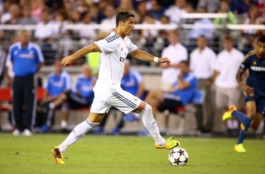Real Madrid v Shakhtar Live