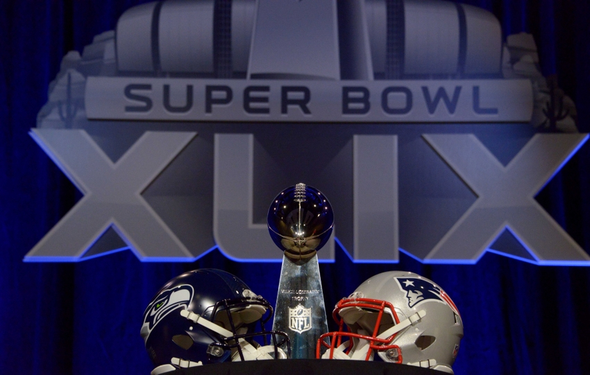 Super Bowl 49 coin toss result: Who Won?