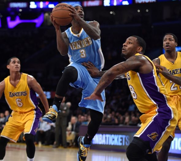 Ty Lawson & Denver Nuggets Are Frustrated With Each Other