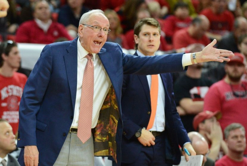 boeheim post game press conference
