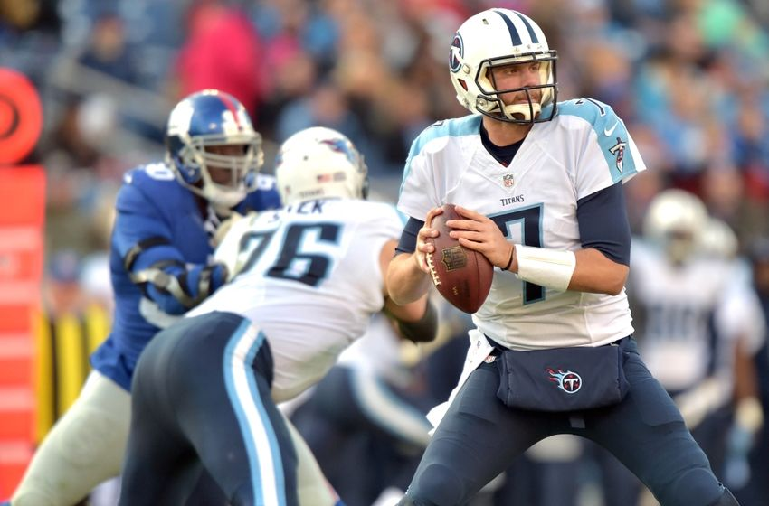 Tennessee Titans 2015 Schedule and Opponents